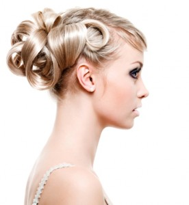 סלון עיצוב שיער